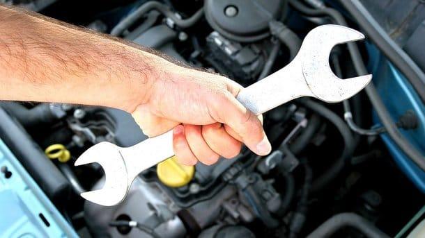 Советы по ремонту автомобиля