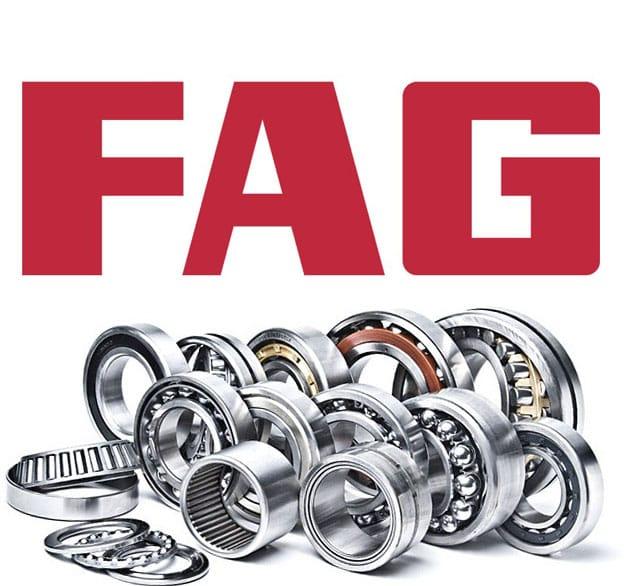 Подшипники FAG — остерегайтесь подделок!