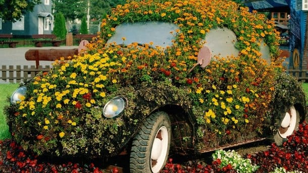 Автопроцедуры которые необходимо провести весной