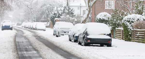 Как не угробить автомобиль зимой?