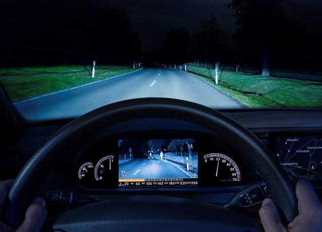 Полезные функции для автомобиля, которые не будут лишними в арсенале