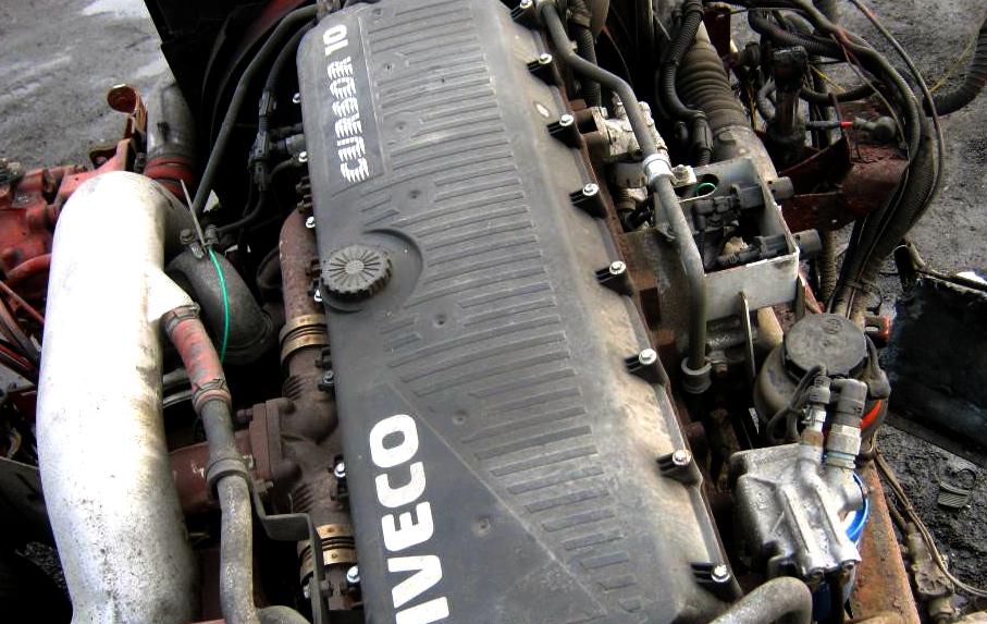 Как выбрать б/у двигатель для автомобиля?