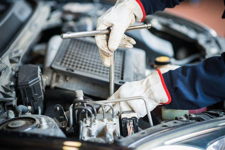 Как определить необходимость замены двигателя автомобиля
